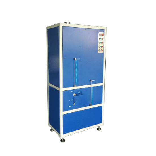 Waste Gas Treatment Equipment